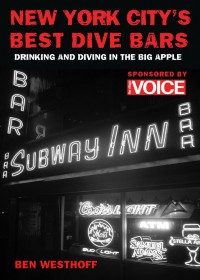 New York City's Best Dive Bars